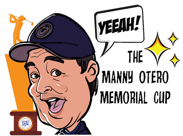 The Manny Otero Memorial Cup 2019
