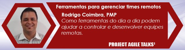 Project Agile Talks - Coimbra, PMP