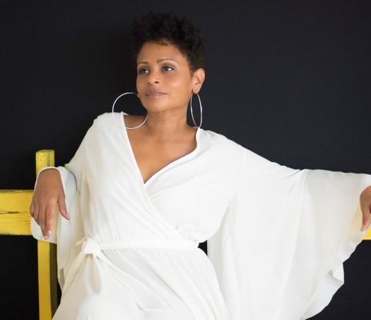 Art Africa welcomes Leesa Richards
