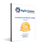 Certified ScrumMaster (CSM) Workbook
