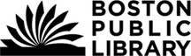 Logo of the Boston Public Library
