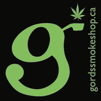 Gord's Logo