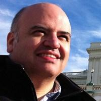 Enrique San Juan, relator Seminario Redes Sociales y Empresa