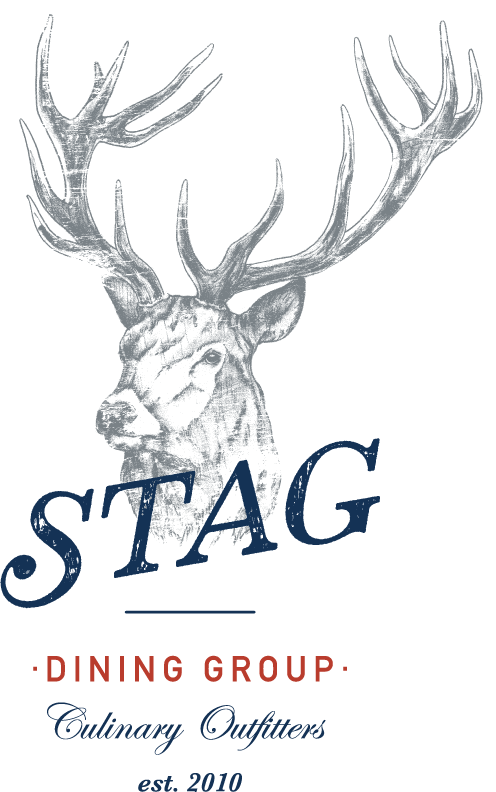 Cider Red Stag And Apple