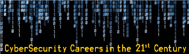 Careers Related Cybersecurity