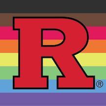 Rutgers SEJ LGBT logo
