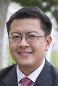 Eugene K B Tan