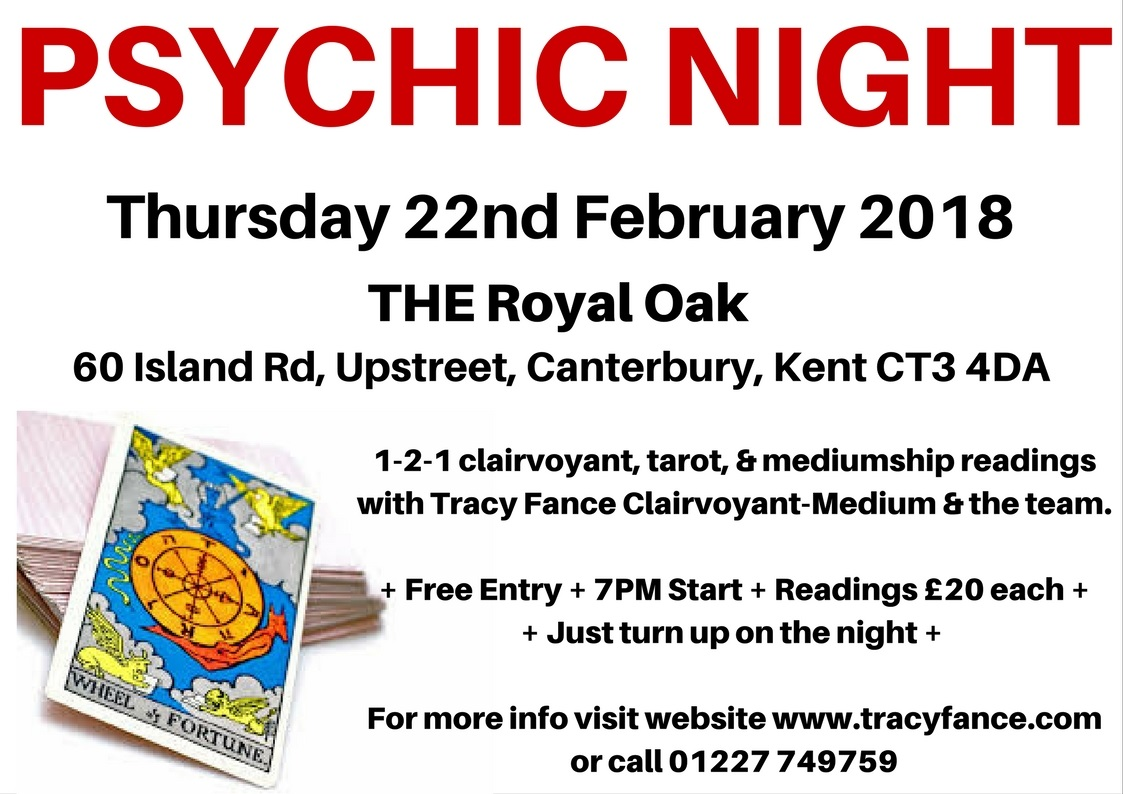 Royal Oak PN Poster