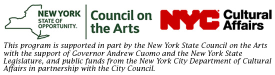 NYSCA and DCA crediting