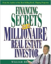 Financing Secrets