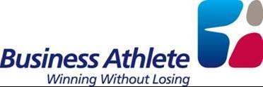 BA winning logo
