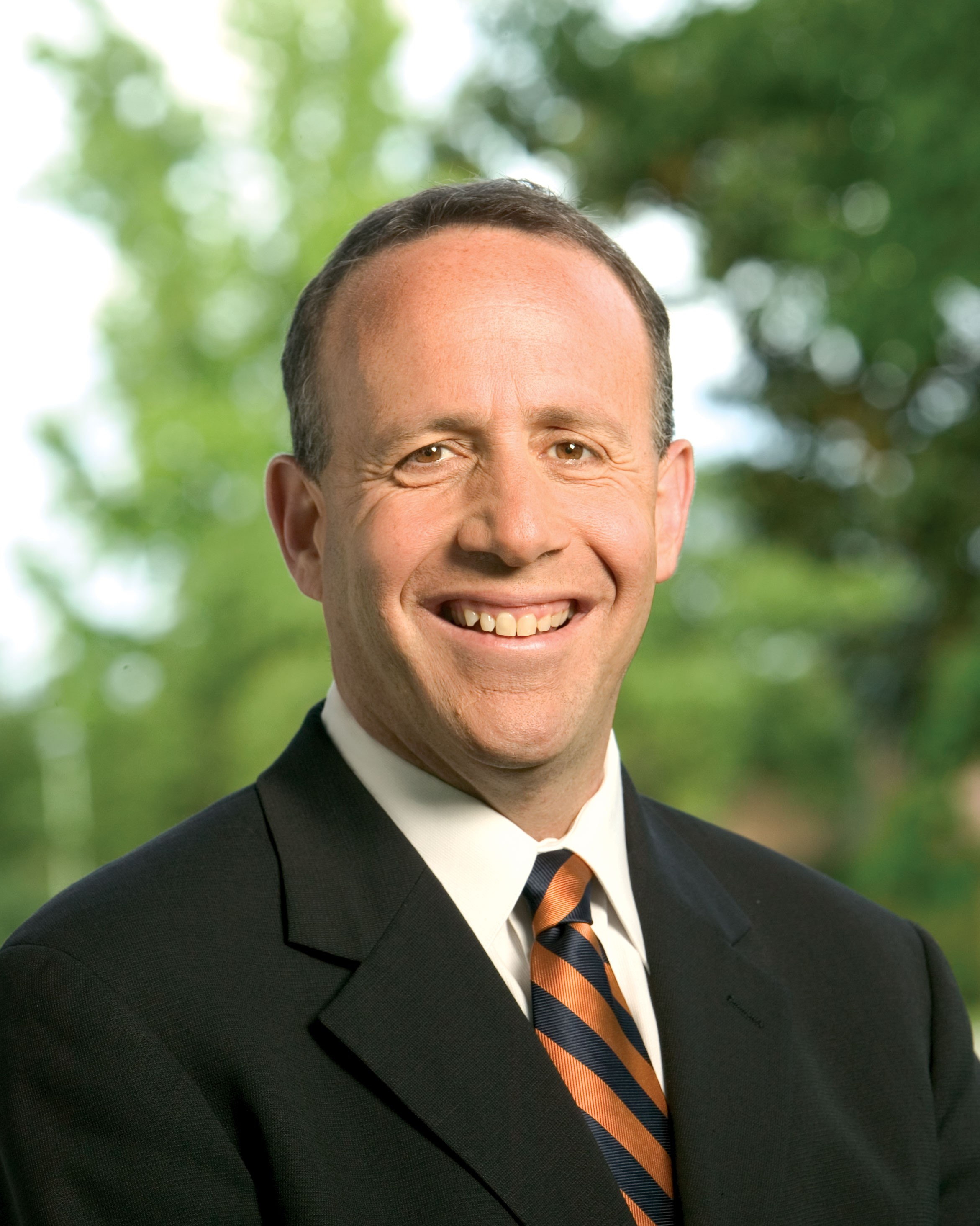 Senator Darrell Steinberg
