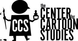 THE CENTER FOR CARTOON STUDIES FALL PORTFOLIO DAY