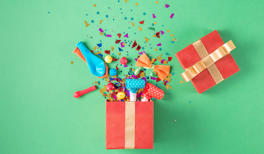 How to Maximize the Power of Surprise at Your Events