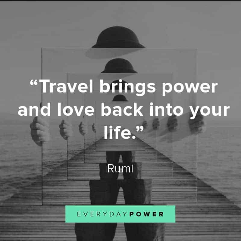 Travel Quotes 60 Pics Captions For Social Media In 2020
