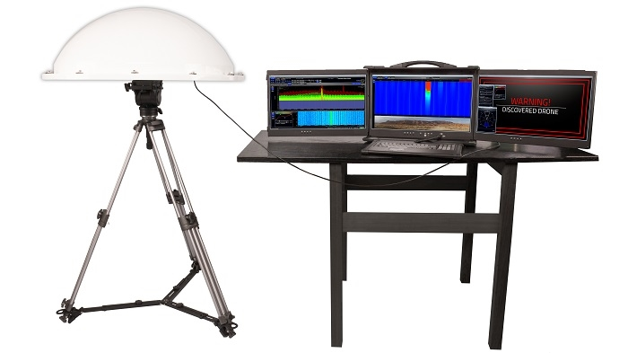 Radio Wave Detector Systems