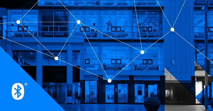 accelerate iot enabled commercial lighting