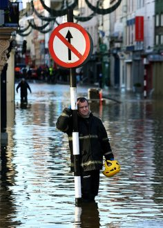 Desmond  Eva and Frank name Ireland s WETTEST county   EVOKE ie 5