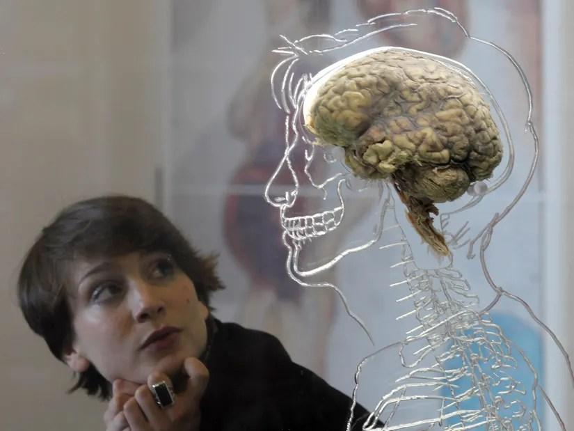 Özgür irade sadece nörobiyolojik bir olgu mu?