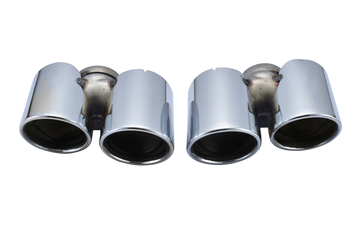 special car exhaust tip supplier