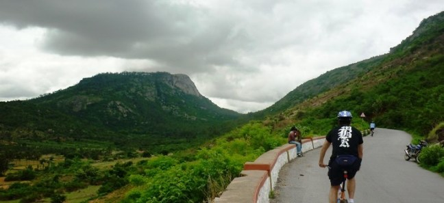 cycling trails in bangalore