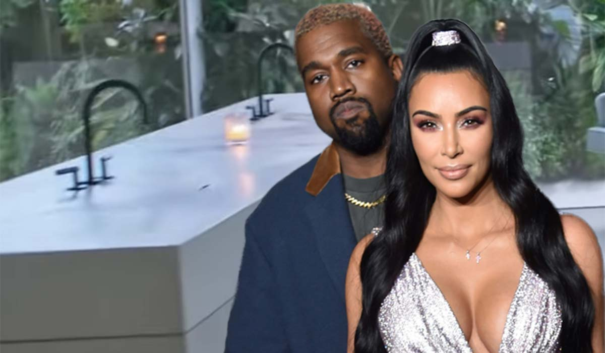 the internet is confused about kim