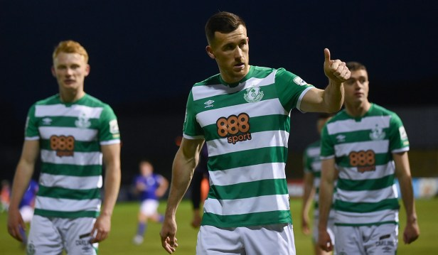 Shamrock Rovers on verge of smashing century-old record vs Waterford