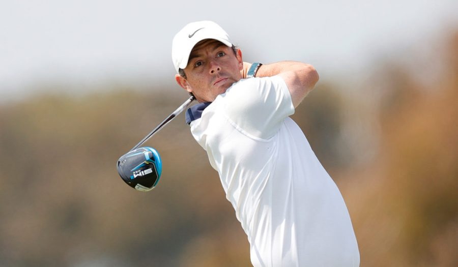 Rory McIlroy makes strong start at US Open in Torrey Pines