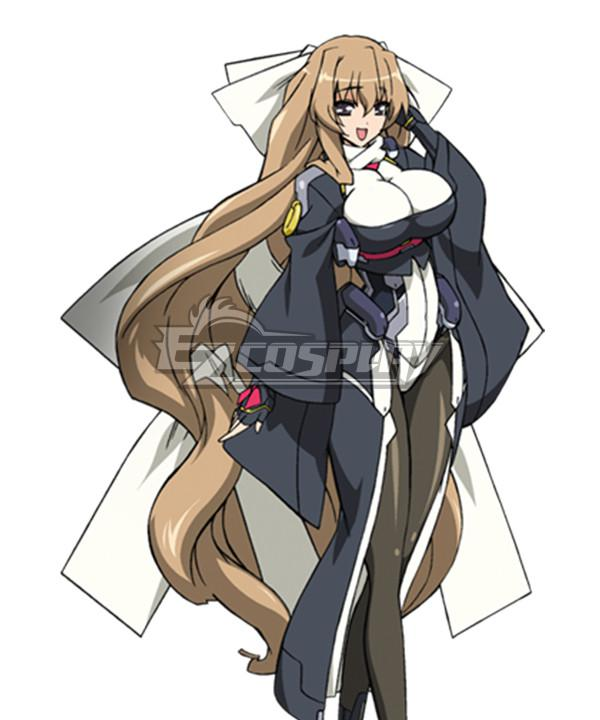 Horizon in the Middle of Nowhere Kimi Aoi Cosplay Costume