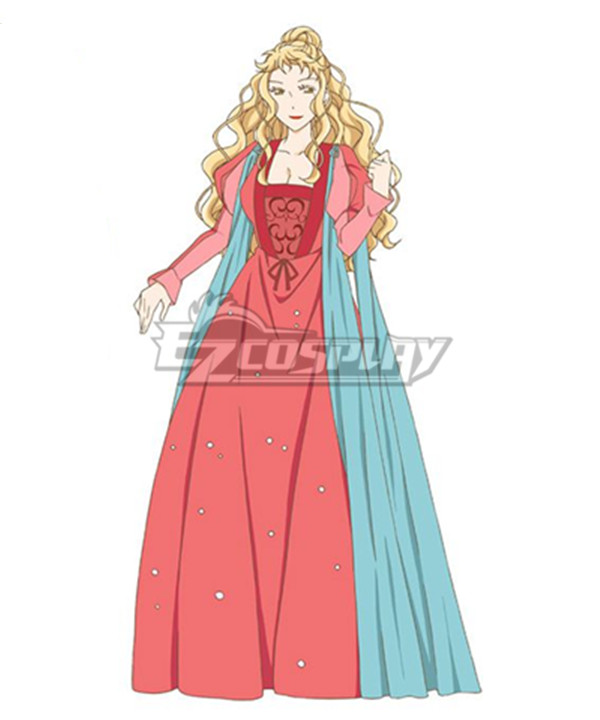 Arte Veronica Cosplay Costume