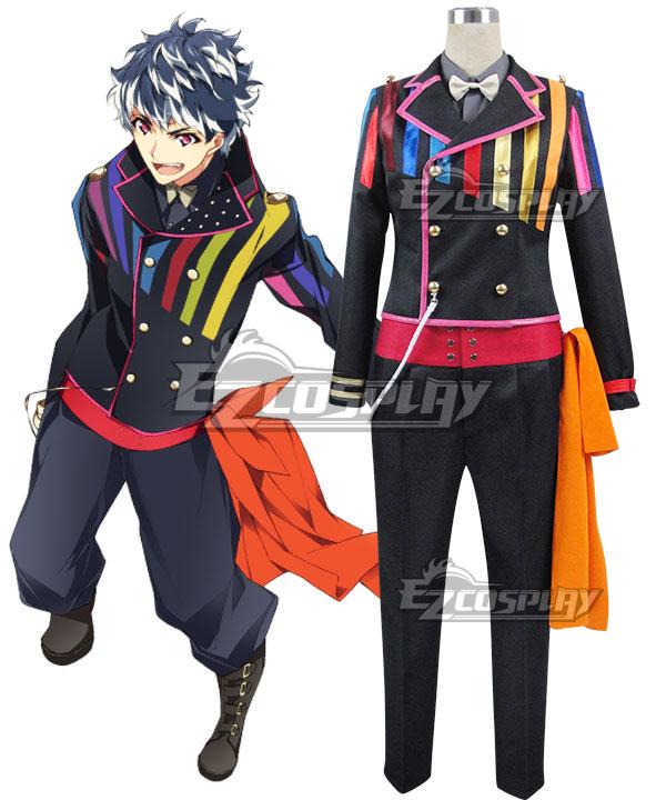 Idolish 7 Re: vale Momo Cosplay Costume