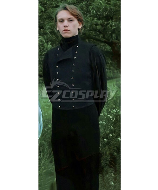 Fantastic Beasts Young Gellert Grindelwald 1899 Cosplay Costume