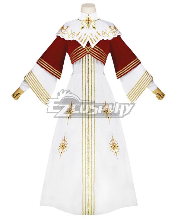 Final Fantasy XIV 2018 Starlight Celebration Cosplay Costume