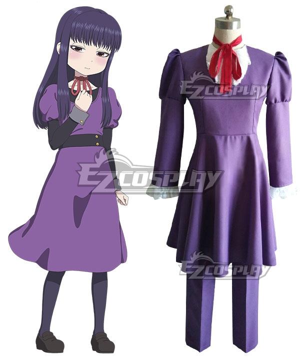High Score Girl Akira Oono Cosplay Costume