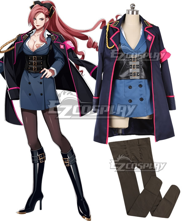 Hypnosis Mic Division Rap Battle Ichijiku Kadenokoji Cosplay Costume