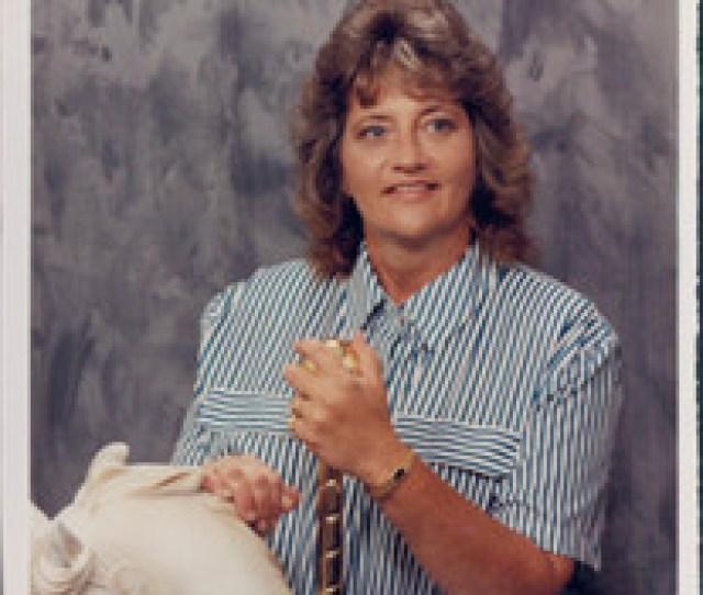 Carolyn Scott Reese