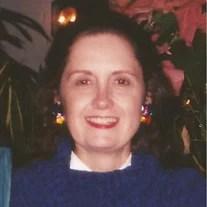 Barbara Joan Cruz