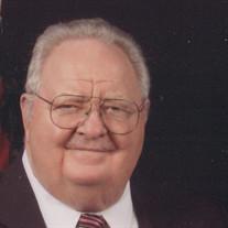 William Clay Ross Jr