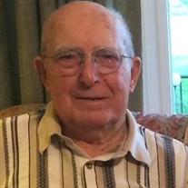 John Milton Hampton Sr.