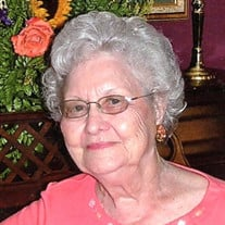 Virgie  Earline Richardson