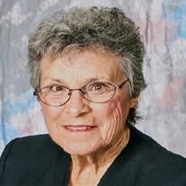 Barbara Ann Thornton