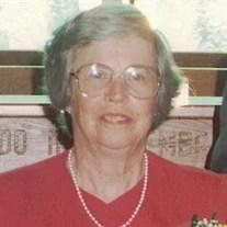 Irene Agnes Kimbrough