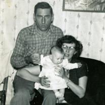 Velma Ann Martin