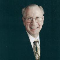 Richard Frederick Walz