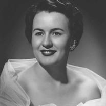 Jane Latimer