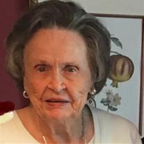 Mary Elizabeth Hunt