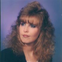 Clarissa Lynnette Hall Woelk