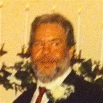 Jerry Odell Walker Sr.