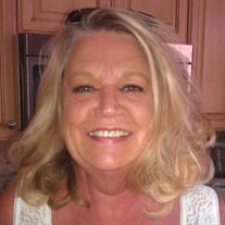 Kathy Diane Wilson