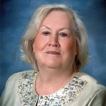Annette Rainwater